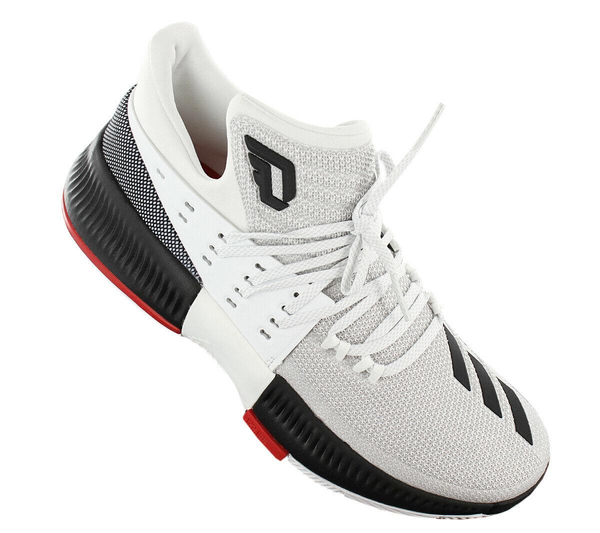 """NEW adidas D D D Lillard 3 """"Rip City"""" Damian Lillard BB8268 Men´s shoes Trainers Sne 072ddb"""