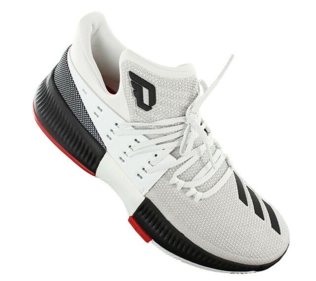 "buy popular ef7d2 b2078 NEW adidas D Lillard 3 ""Rip City"" Damian Lillard BB8268 Men´s Shoes"
