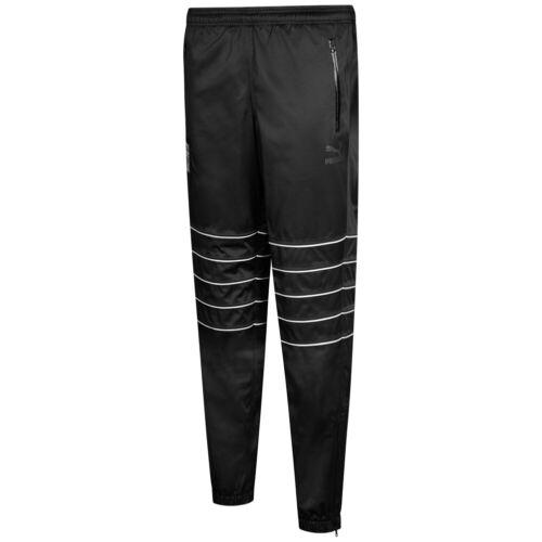 Puma x icny Performance Pant Hommes Pantalon De Loisirs Short 568917-01 Noir