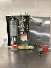 Ansul System R 102 3gal Ready To Install With Gas Valve