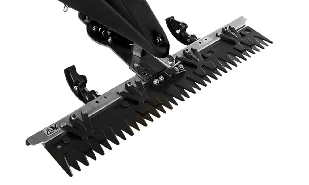 Kamm für Mäher Zipper ZI-BM870ECO Ersatzteile klingen Schneid- für Segar Segar Segar 514dfc