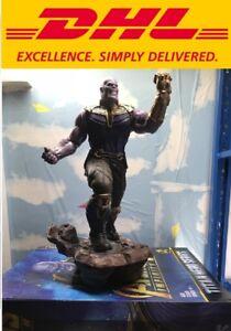 14-034-Statue-Avengers-Infinity-Krieg-Bueste-Megamind-Thanos-Action-Figur-Sammlerstueck