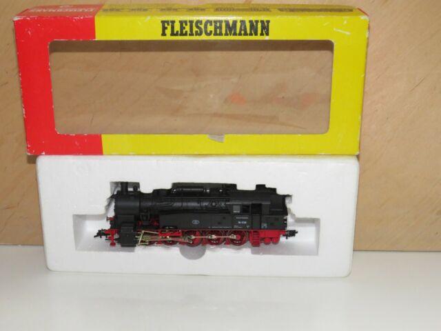 H0 Fleischmann 4094 Dampflok DB BR 94 1730 Neuwertig OVP  6736