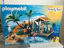 #9119 Pirate Island New Factory Sealed Playmobil 1.2.3