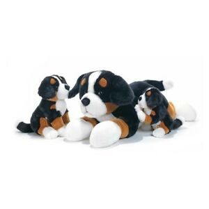 Plush & Company 15724 Peluche Cane Bernese L. 70 Cm. Chien Dog