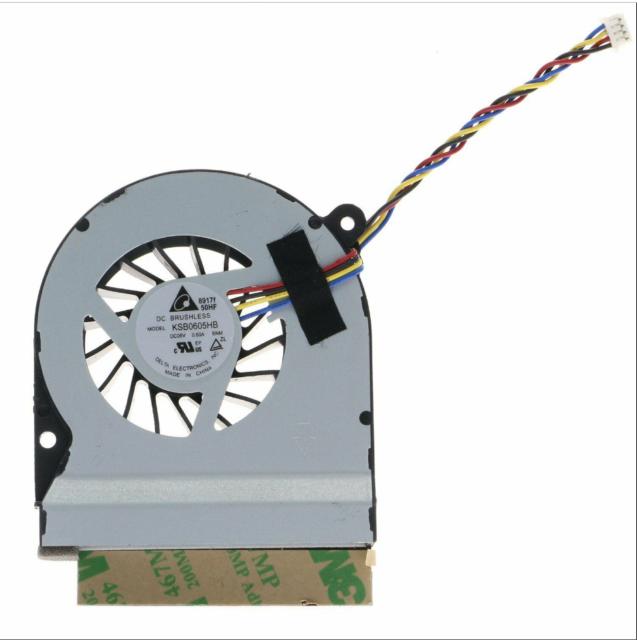 NEW CPU Cooling Fan For Intel NUC Kit NUC6i7KYK KSB0605HB 1323-00U9000