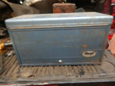Older Huot Mechanics Tool Box