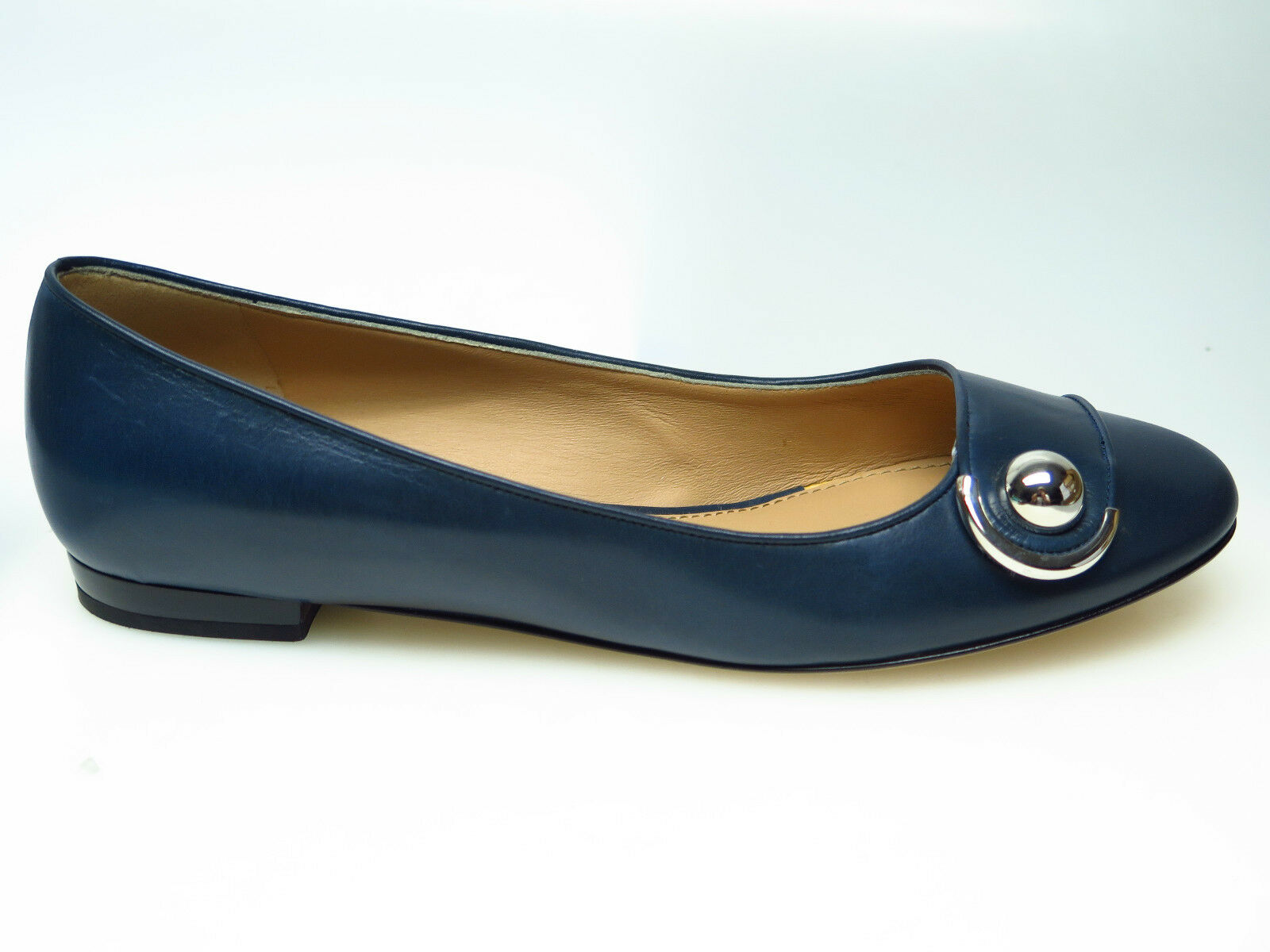 SALVATORE FERRAGAMO Schuhe Designer Damenschuhe Pemba 1cm US 7 EU EU 7 37 NEU cbfeb6
