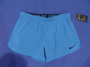 c00e0fe2e431 Women's Nike Phantom 2-in-1 Training Shorts 904286 435 Size XS~XL | eBay