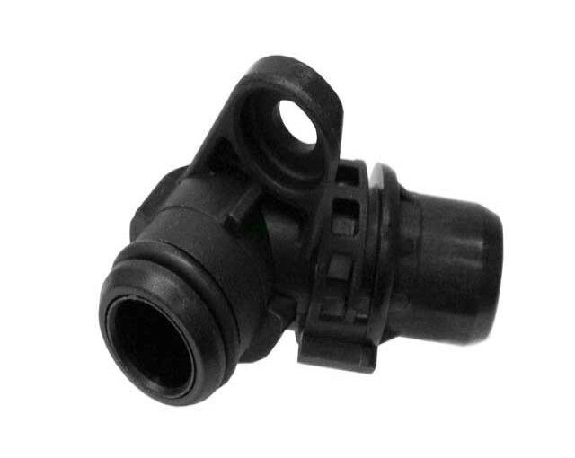 Water Hose Connector With O