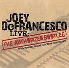 Live: The Authorized Bootleg by Joey DeFrancesco (CD, Mar-2007, Concord)