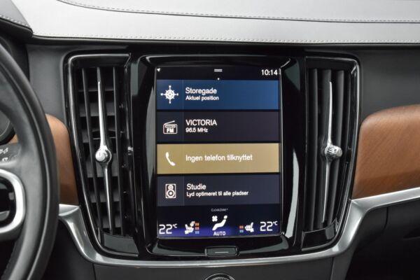 Volvo S90 2,0 D5 235 Inscription aut. AWD billede 9