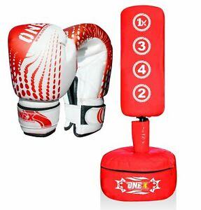 Onex-Heavy-Punching-Bag-MMA-Training-Gym-Boxing-Set-Kick-Free-Standing-Punch