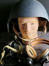 "WW2 MK-2 NAVY GUNNERS /""TALKER/"" HELMET CHIN STRAP PACK Of 10 over 1000 sold"