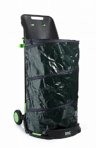 DOC Collect-It Yard-Cleanup System with Leaf Claw