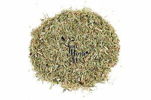 Chicory-Dried-Leaves-amp-Stems-Herbal-Tea-25g-75g-Cichorium-Intybus