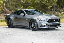 2017 Ford Mustang Whipple Supercharged 780HP and Fast