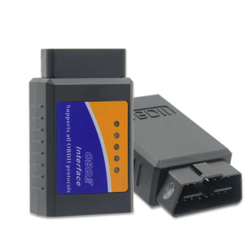 SZshufen brand ELM327 Bluetooth v1.5 Obd2 Scanner Adapters Car code reader