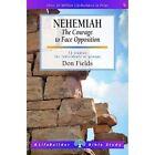 Nehemiah by Don Fields (Paperback, 2016)