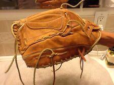 "Nokona 12"" Pro Line BM Baseball Softball Glove Left Handed Throwing"