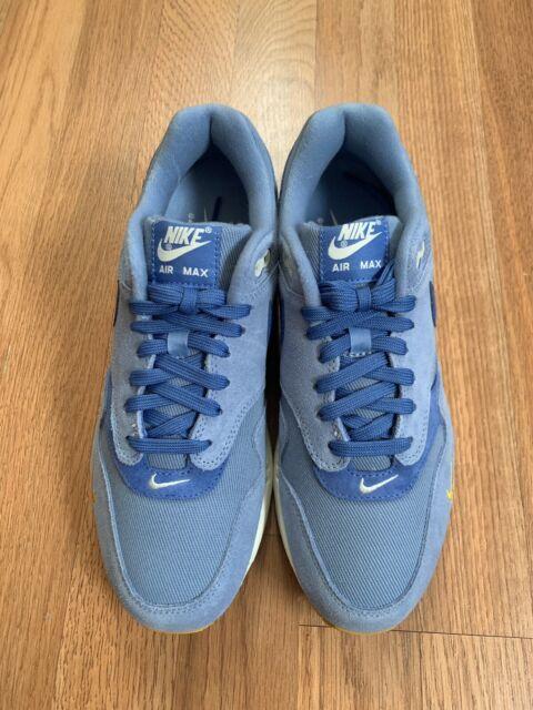 "Nike Air Max 1 Premium ""Work Blue"" </div>             </div>   </div>       </div>     <div class="