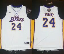 Kobe Bryant Los Angeles Lakers Men's NBA Latin Nights Adidas Swingman Jersey 2XL