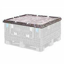 Orbis Lid Cgp4048 For Bulkpak Folding Bulk Shipping Container 40 X 48 Lid Only