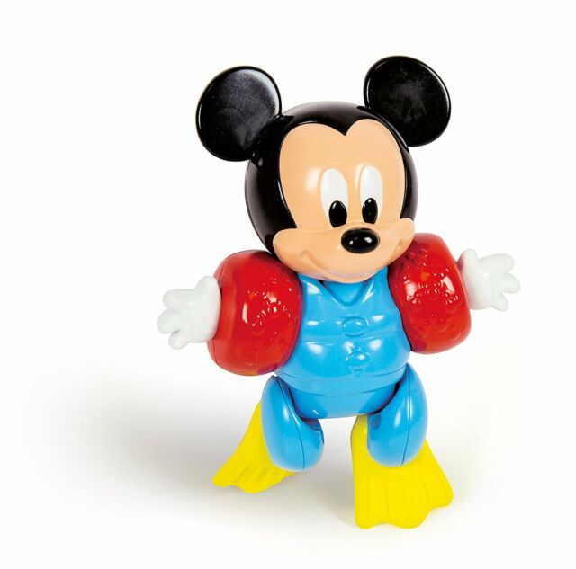 Clementoni 17094 Baby Mickey Bath Toy