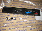 Toyota Truck 4Runner Heater AC Face Plate Display with Knobs New Genuine OEM