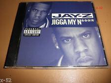 JAY-Z cd JIGGA MY N**** Memphis Bleek Is AMIL when will u see BEANIE SIGEL thug
