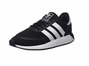 B37957 adidas Originals N-5923 Iniki Runner Black White Men Running shoes Sneaker
