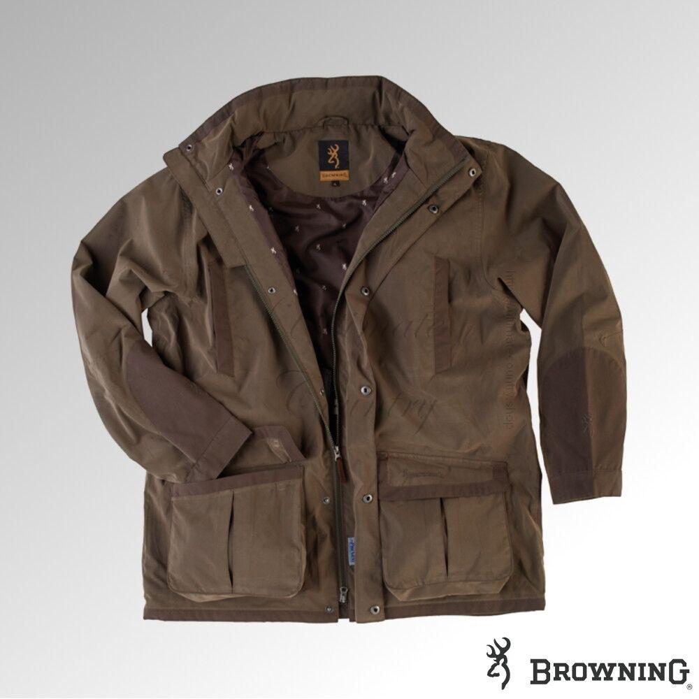 marróning Chaqueta  Parquea Upland Hunter II verde (30396039xx)  mejor marca