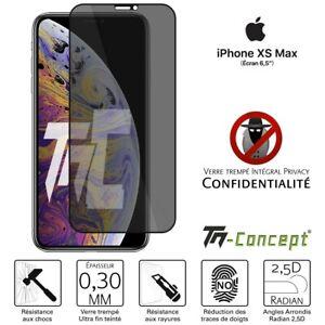 Tm Concept Apple iPhone 6 6S Verre trempé intég