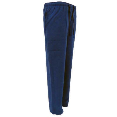 Nouveau pour femme Bleu indigo confort classique femme Casual Pantalon Taille 10-14