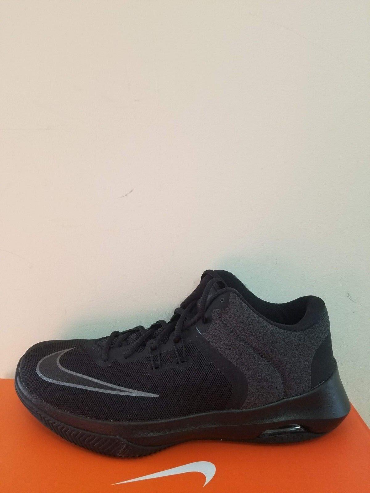 Nike Men's Air Versitile II NBK Basketball shoes Size 10 NIB