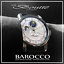 Mechanical-watch-lt-BOUTTE-gt-Barocco-43mm-silver-blue-dial 縮圖 10