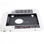 NEW-2nd-SSD-Hard-Drive-Optical-Bay-Caddy-Adapter-For-Dell-Precision-M4800-M6800 thumbnail 7