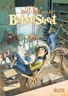 Die Vier von der Baker Street 05. von Jean-Blaise Djian, Olivier Legrand und David Etien (2014, Gebundene Ausgabe)