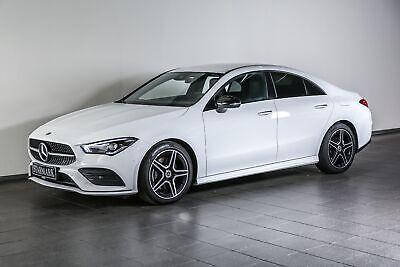 Annonce: Mercedes CLA220 2,0 AMG Line au... - Pris 509.900 kr.