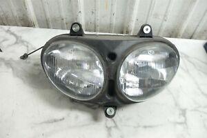 96 Triumph Trophy 1200 headlight head light front