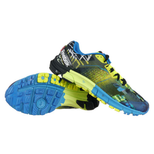 Men/'s Trainers Reebok One Cushion 3.0 CG Sports Shoes For Running
