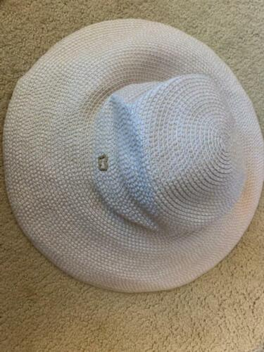 ERIC JAVITS Hampton' Straw Sun Hat - image 1