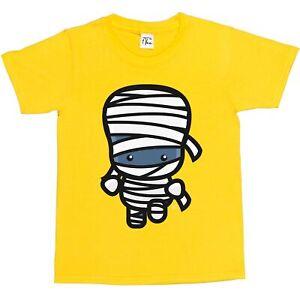 Mummy Cartoon Kids T-Shirt