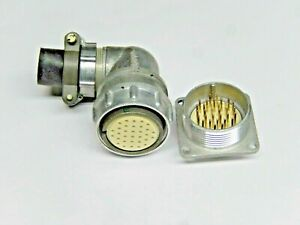 RUSSIAN-Military-32-pin-Connector-SET-Male-Female