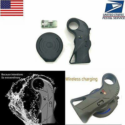 2.4Ghz 2CH Mini Electric Skateboard Longbaord Wireless Remote Control Receiver