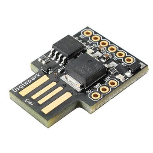 Digispark Kickstarter ATTINY85 Micro USB Entwicklung Tafel B2SA
