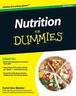 Nutrition For Dummies by Carol Ann Rinzler (Paperback, 2011)