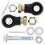 Neuf-POLARIS-Atv-Cravate-Canne-Extremite-Kit-Set-1990-2014-Tout-Balles-Course miniature 1