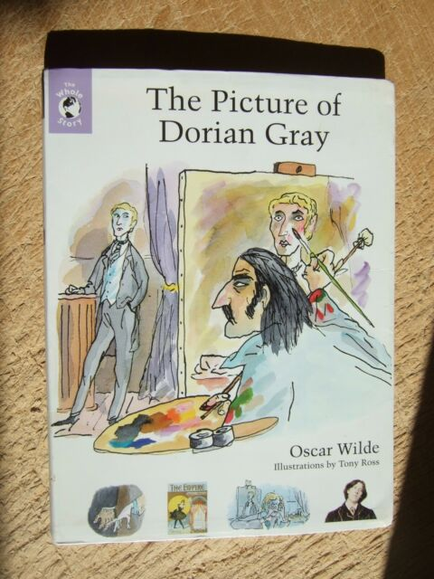 Picture of Dorian Grey by Oscar Wilde The whole story