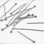 wholesale-gold-silver-Copper-Ball-Head-Pins-manual-Beading-Crafts-Findings miniature 8